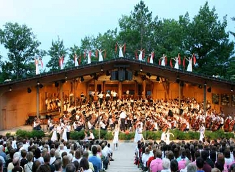 Interlochen-Arts-Camp